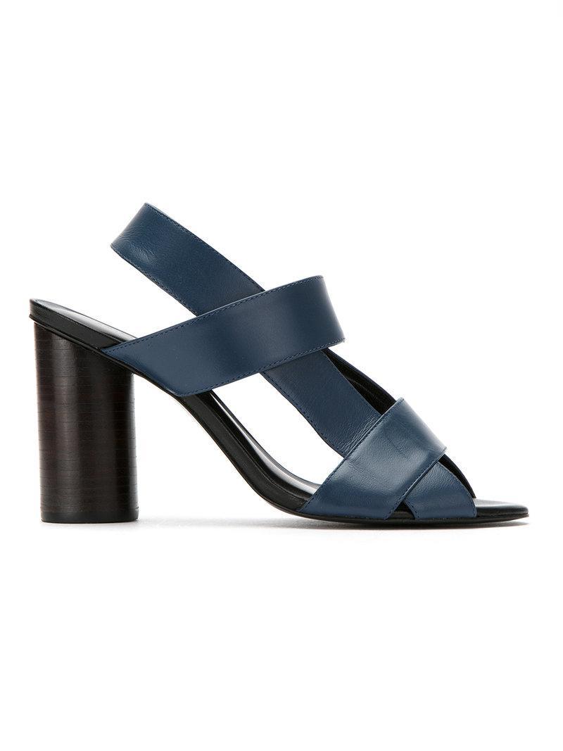 Mara Mac leather sandals pick a best 87iqEod7