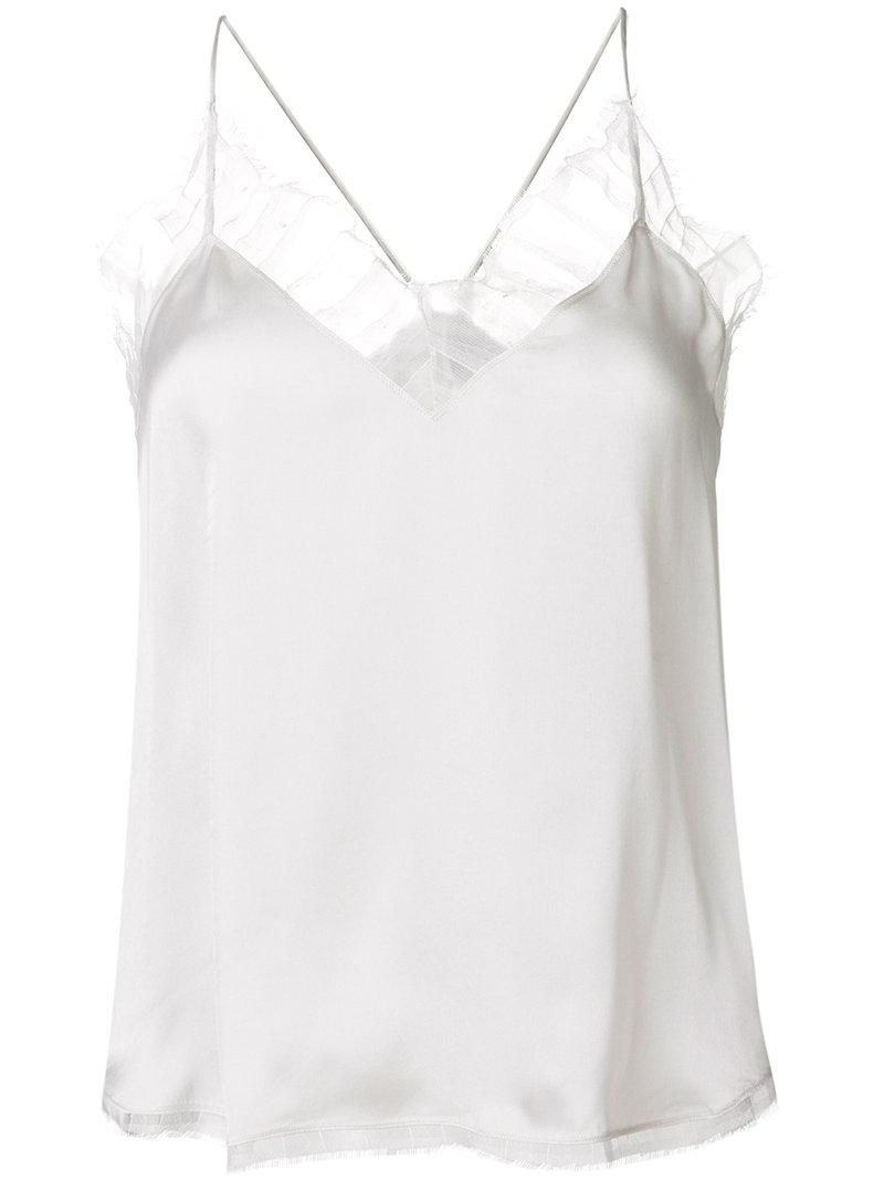 cami top - White Iro Outlet Discounts CJQCbBH5