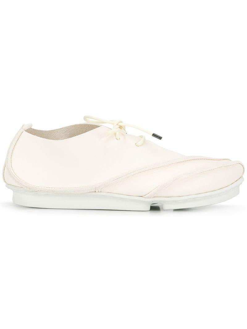 Lyst - Trippen Taste Shoes in White 64475dcca