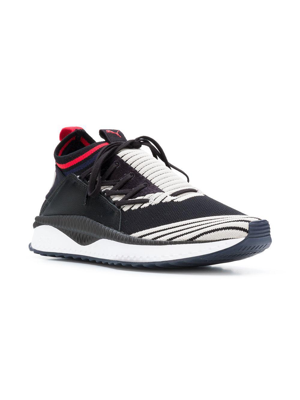 Lyst - PUMA Tsugi Jun Ns Sneakers in Black 3092215f0