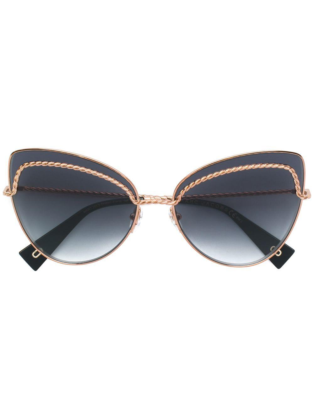 aad2ce938489 Gallery. Previously sold at: Farfetch · Women's Cat Eye Sunglasses ...