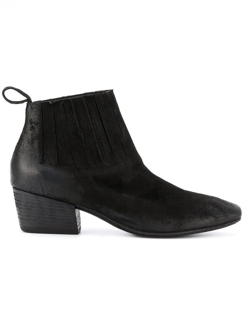 MARSèLL Freccia boots 80ZVqT