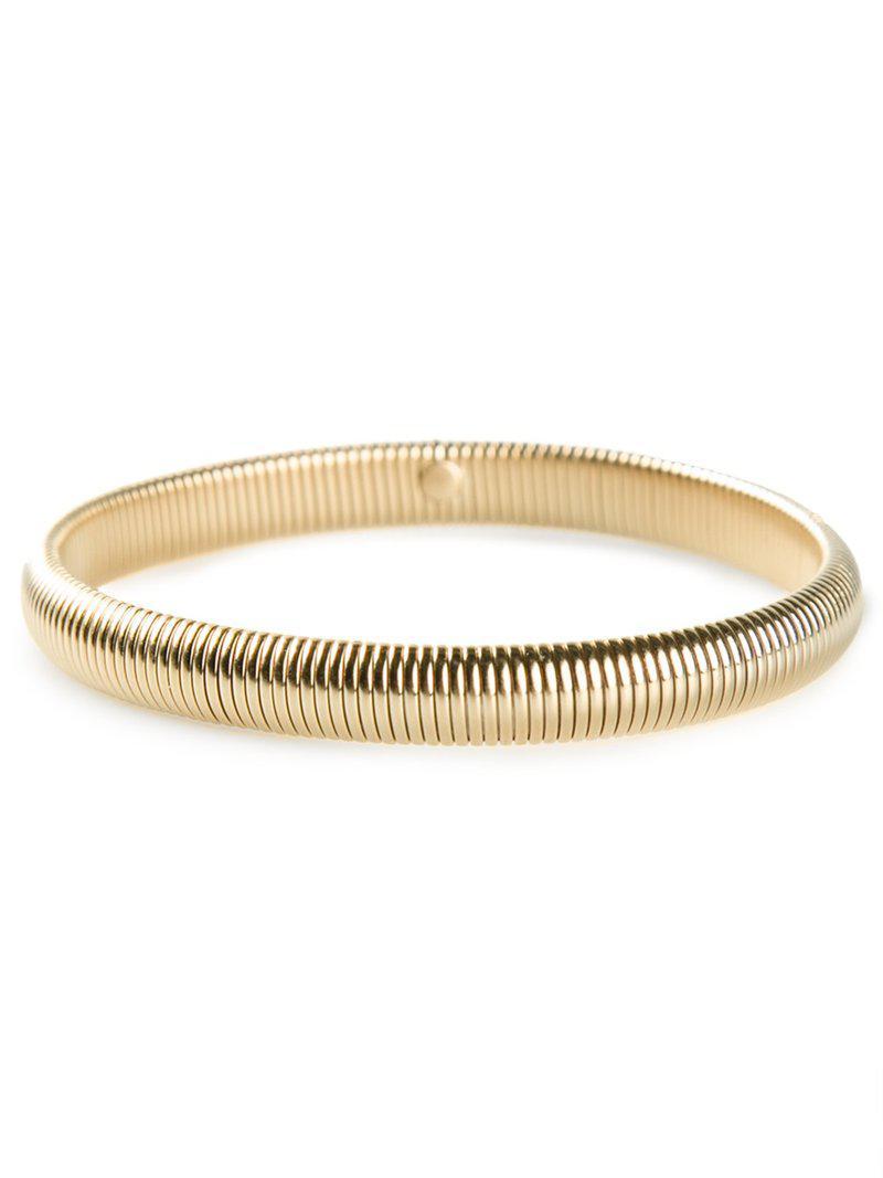 twist Cobra bracelet - Metallic Janis by Janis Savitt WwwuDJ