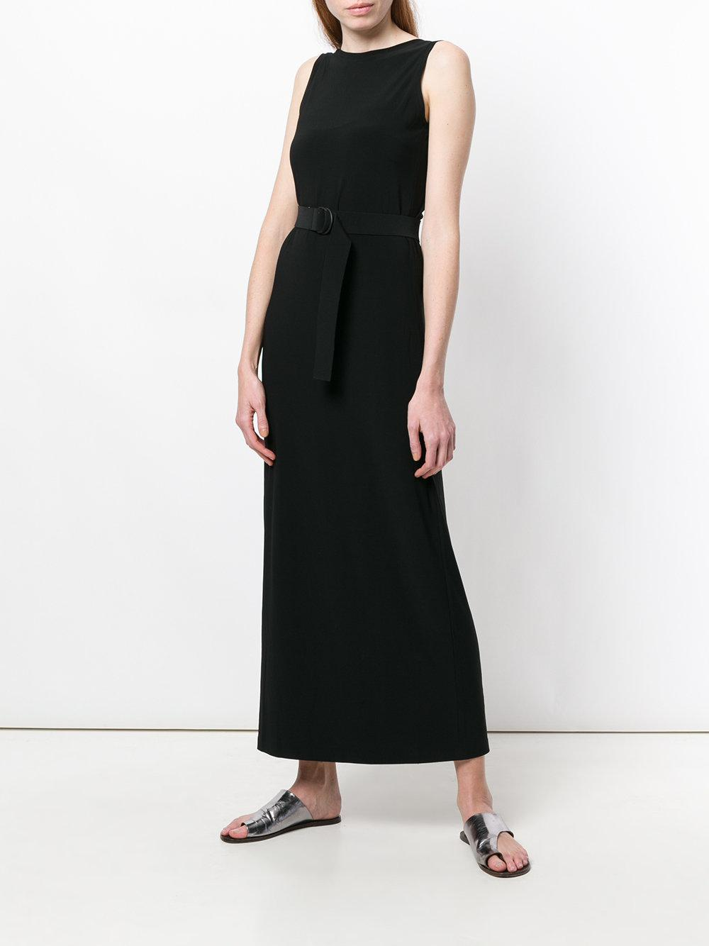 23c11088 norma-kamali-black-Sleeveless-Scoop-Back-Maxi-Dress.jpeg