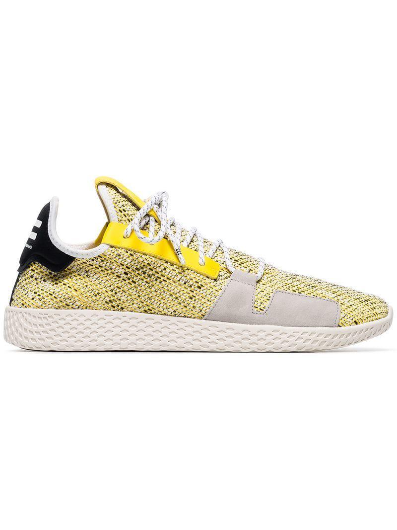 51f8e13cd Lyst - adidas Originals Yellow