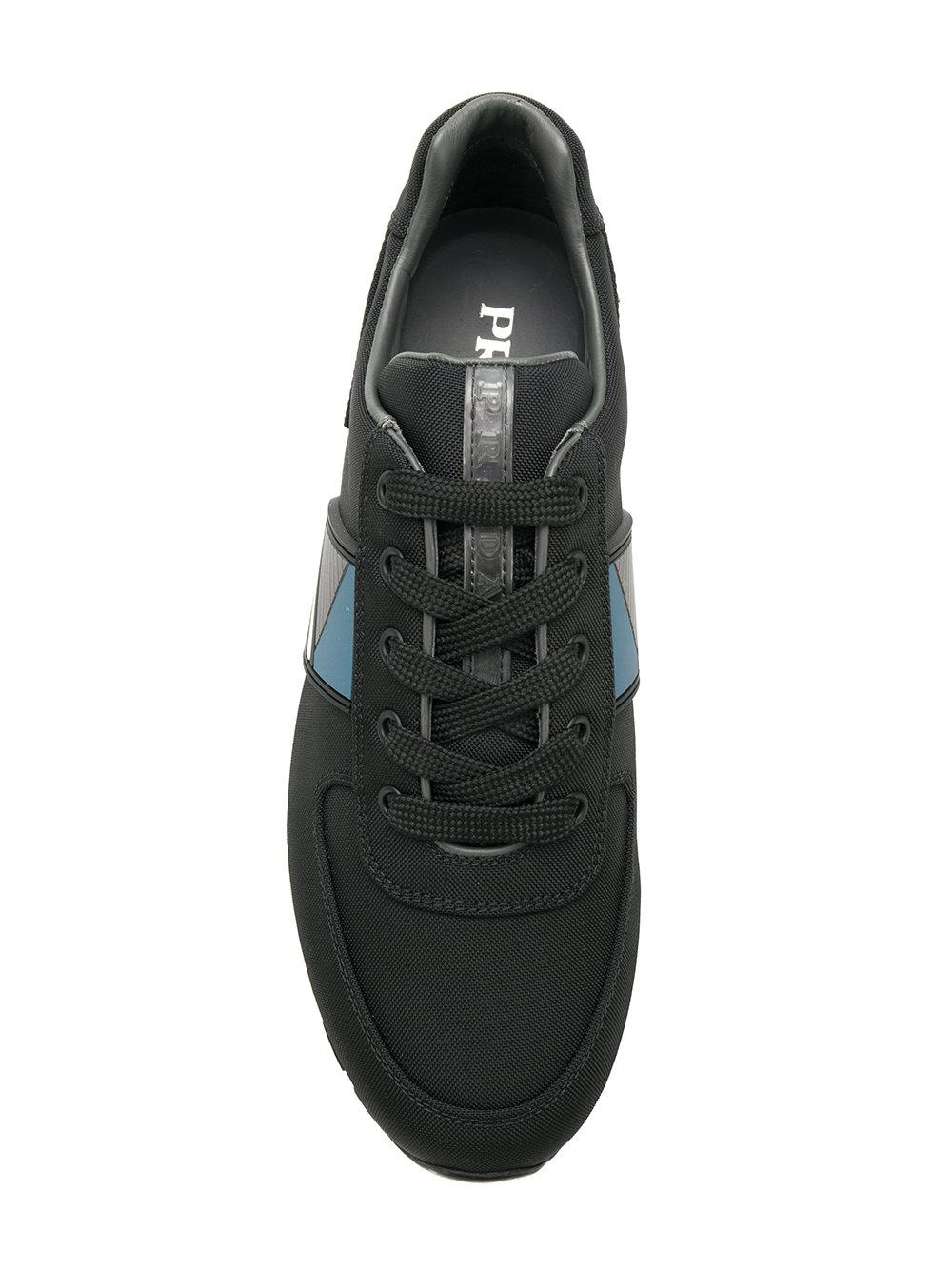 new style bd580 25b99 prada-Black-Side-Logo-Lace-up-Sneakers.jpeg