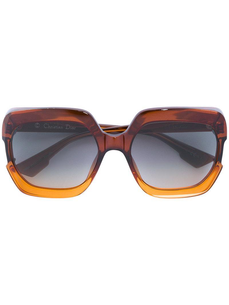 Gaia Enormes Gafas De Sol Dior 8mKudUZ7S