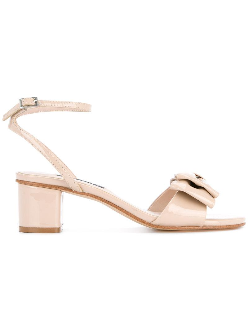 Jemma II sandals - Metallic Senso
