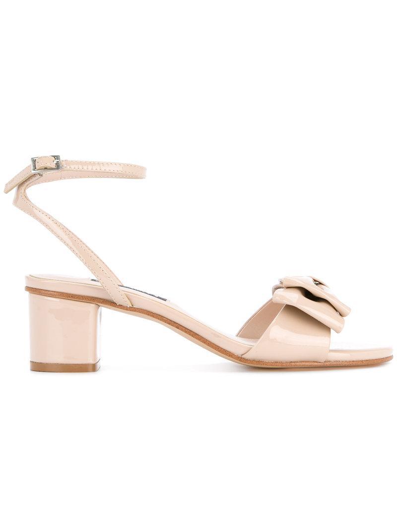 Jemma II sandals - Metallic Senso R3Jt2n