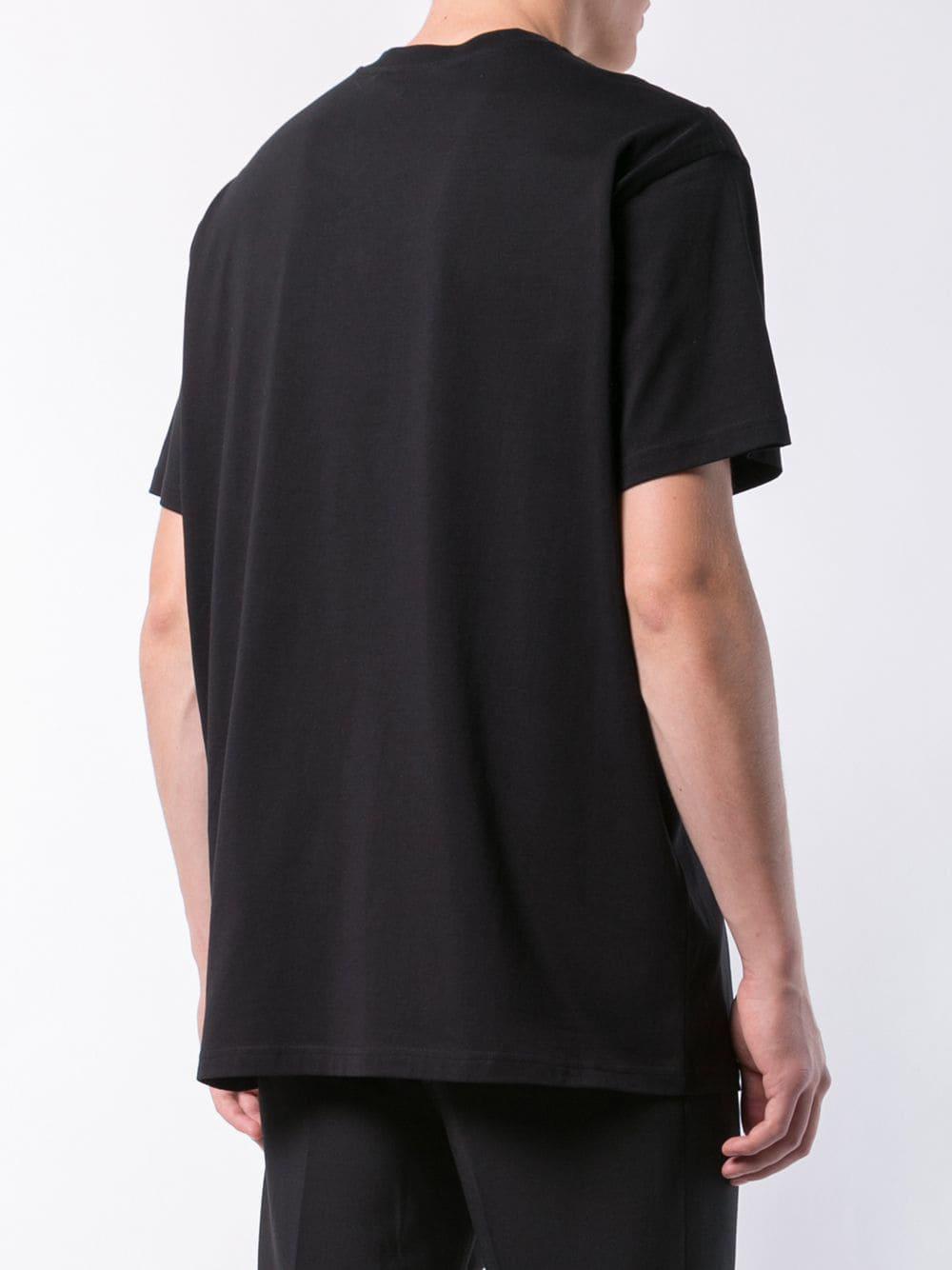 26a6675c Lyst - Givenchy Centaur Print T-shirt in Black for Men