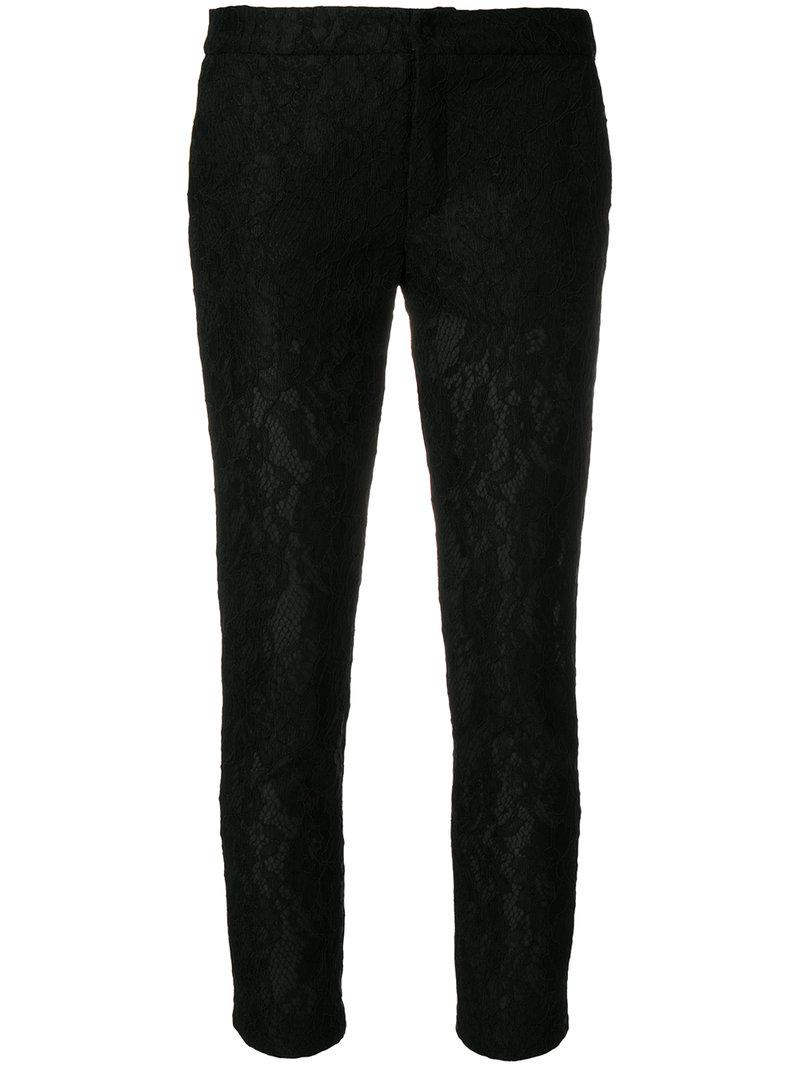 TROUSERS - 3/4-length trousers Ainea
