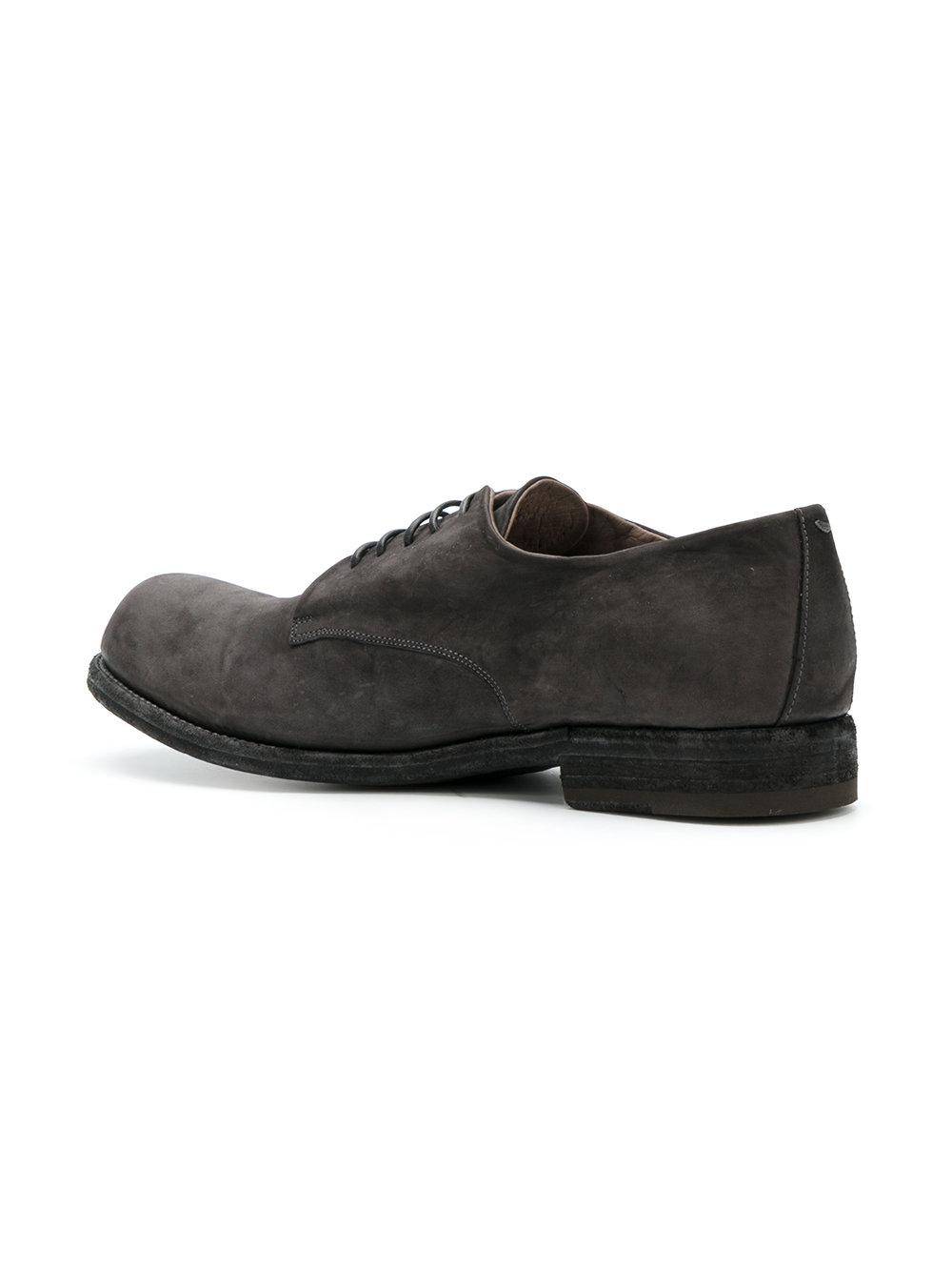 huge discount 79f37 3d1bb officine-creative-grey-Bubble-Derby-Shoes.jpeg