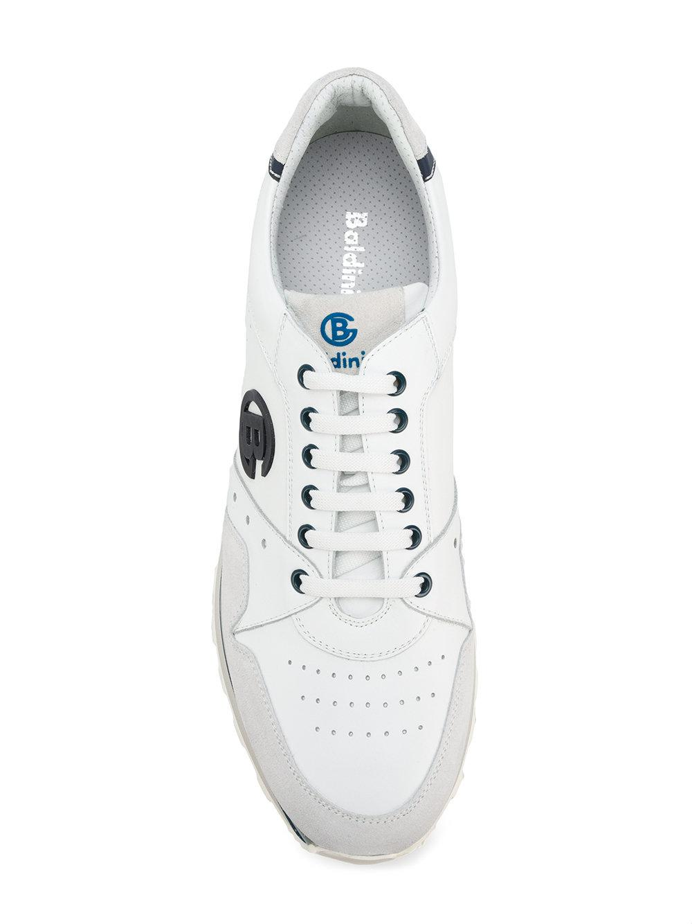 the latest 2b7d6 ff0e5 baldinini-White-Logo-Low-top-Sneakers.jpeg
