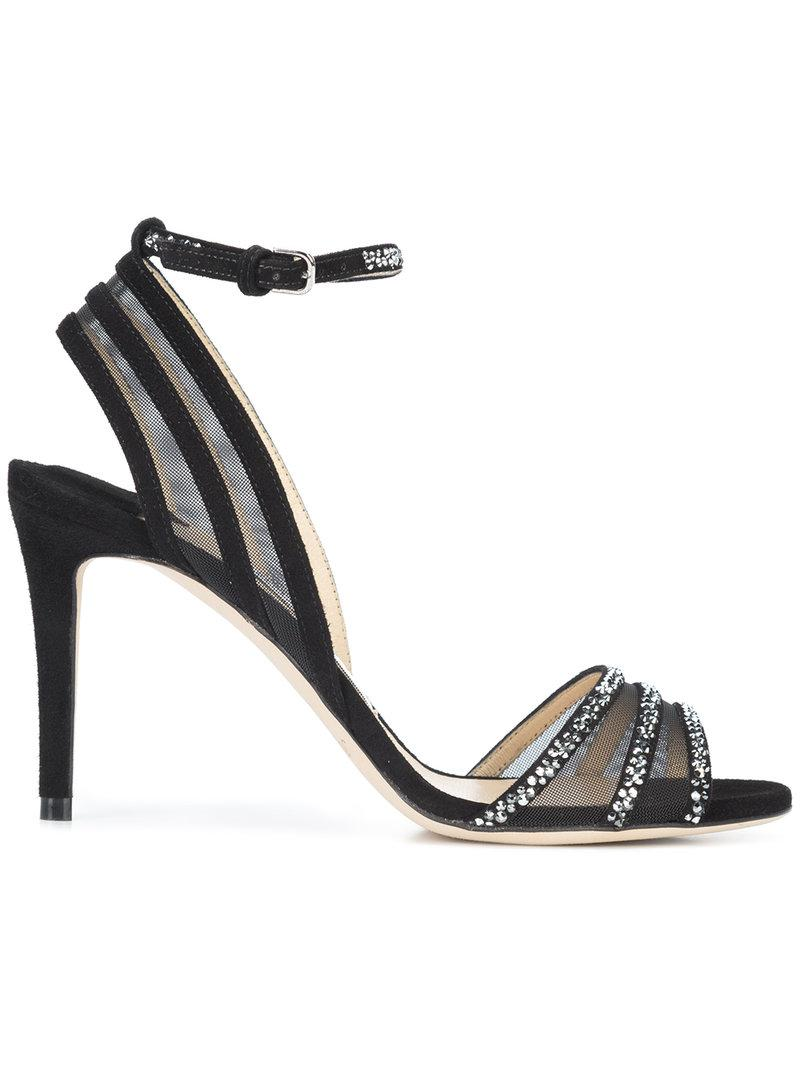 Betty pumps - Metallic Jimmy Choo London TiEKAAbF