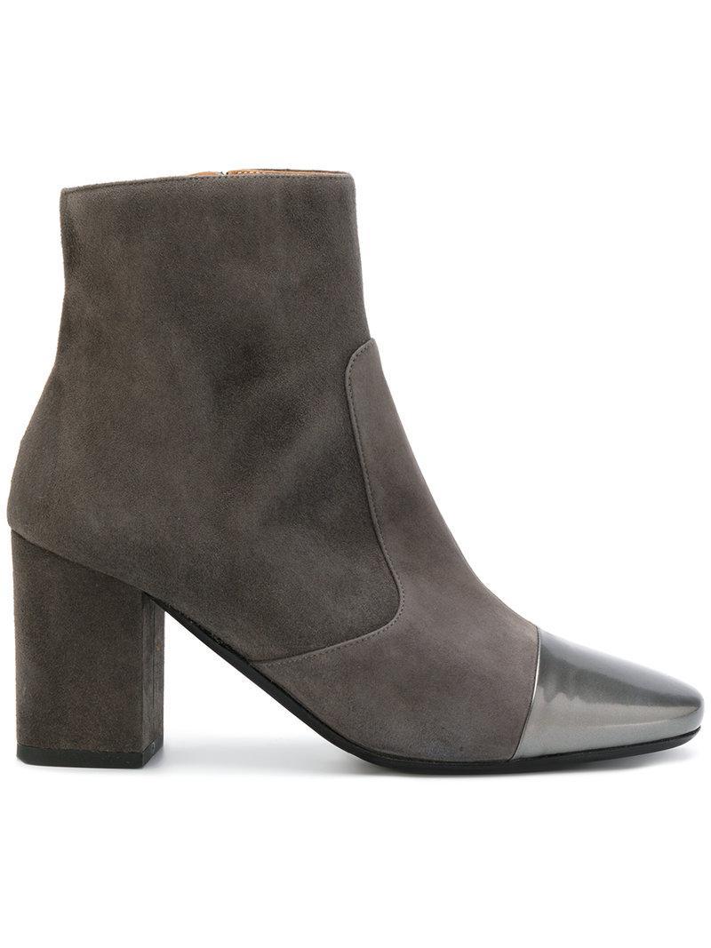 SOCIéTé ANONYME Block heel boots iNJH6sSnkU