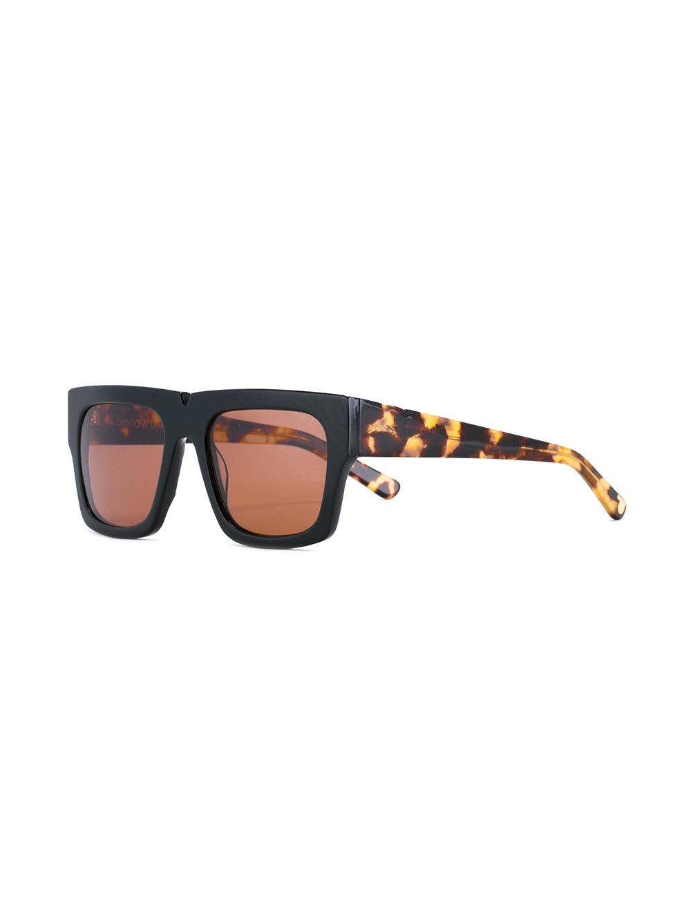 d9a19da911 Lyst - Pared Eyewear - Bread   Butter Sunglasses - Women - Plastic ...