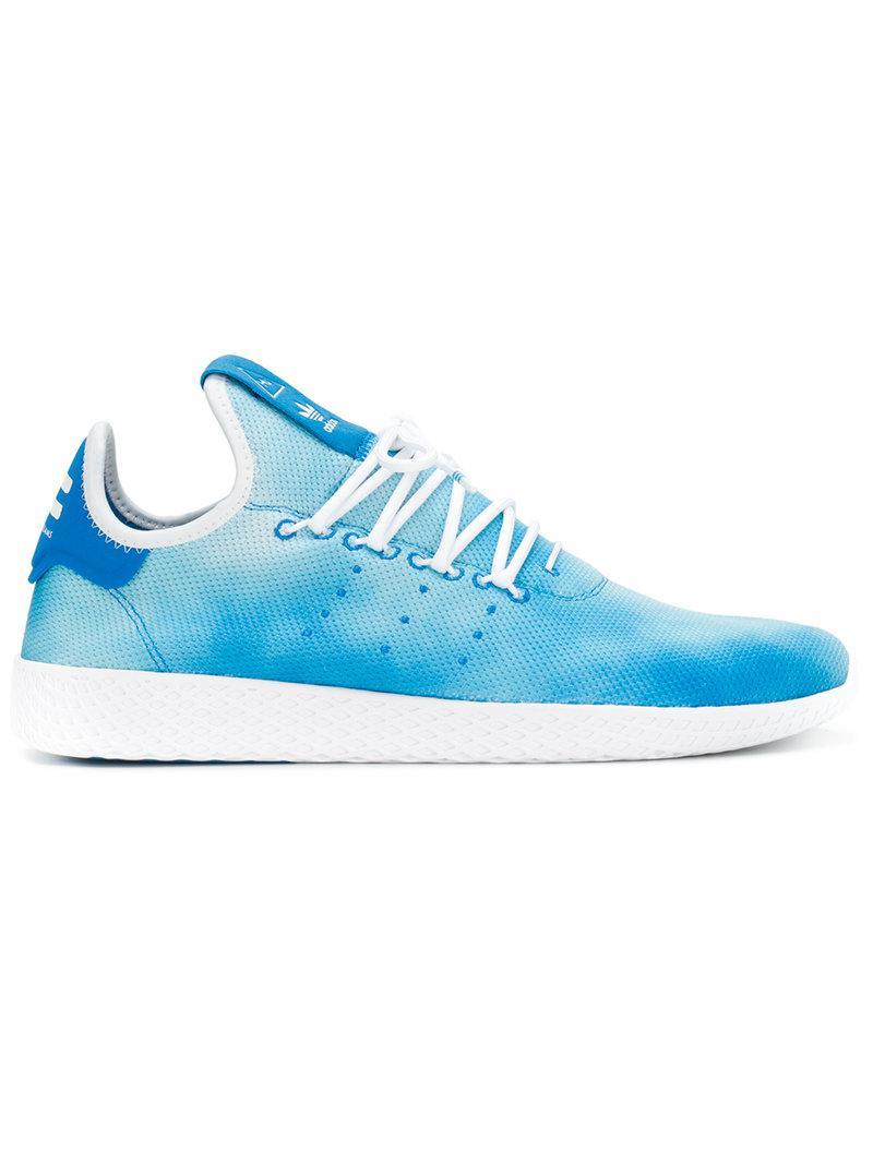 finest selection 07eee 5e0c4 adidas Originals. Baskets Hu Holi Stan Smith homme ...