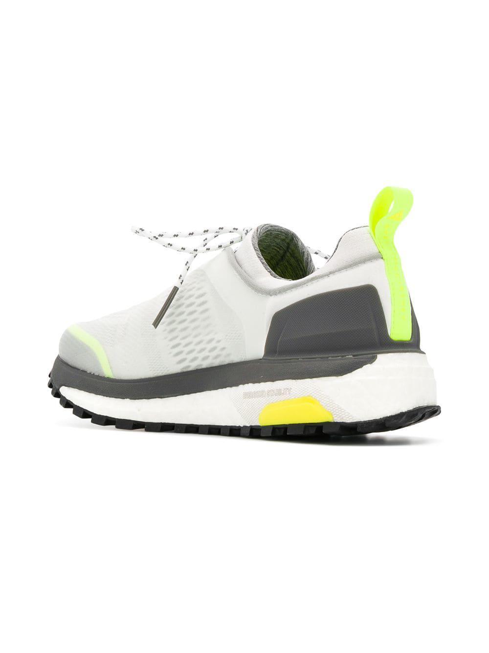 quality design 423f0 aa507 catalyseur adidas adidas adidas par stella mccartney Blanc supernova trail  baskets dans 40a3dd