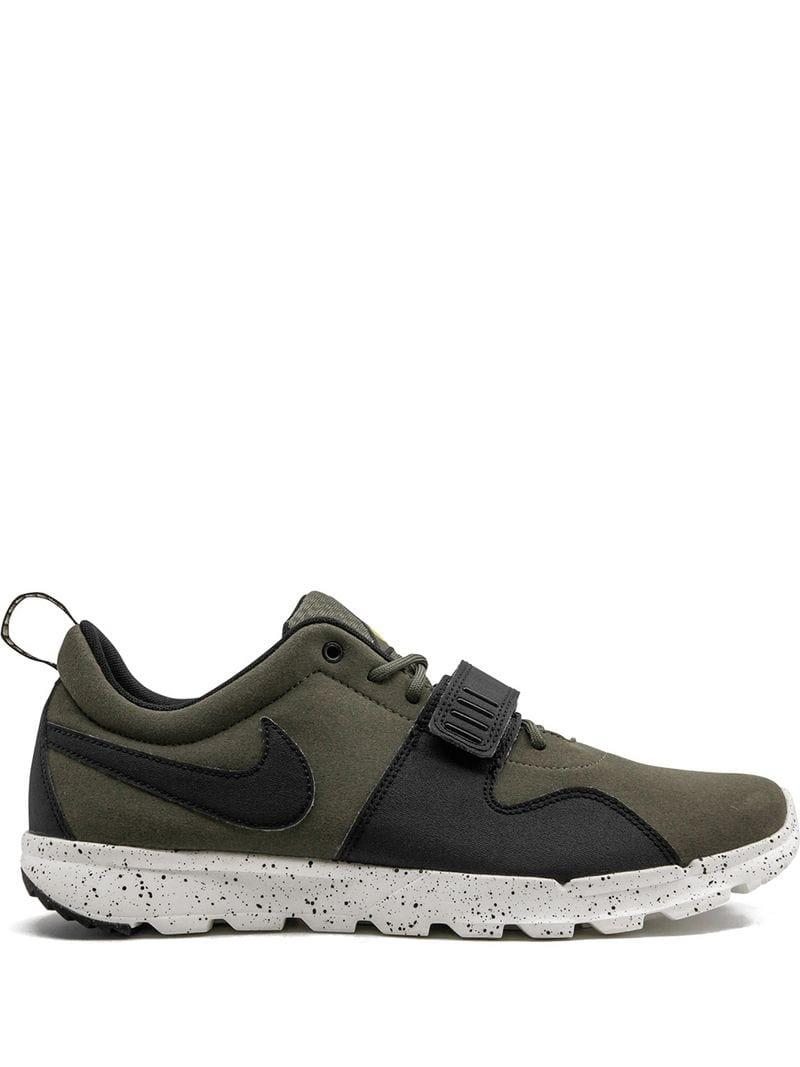 brand new 92ba2 0bfb9 Nike. Men s Green Trainerendor Sneakers
