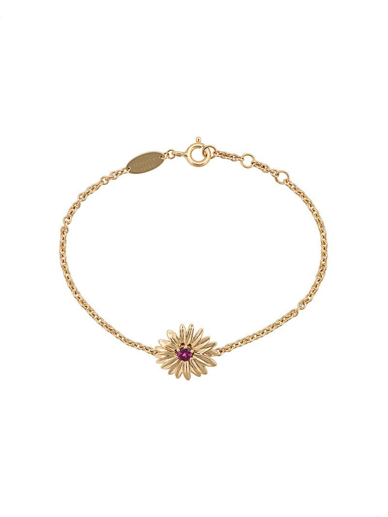 miss bracelet bracelets cz anklet amp image gold rose folli vermeil toggle follie