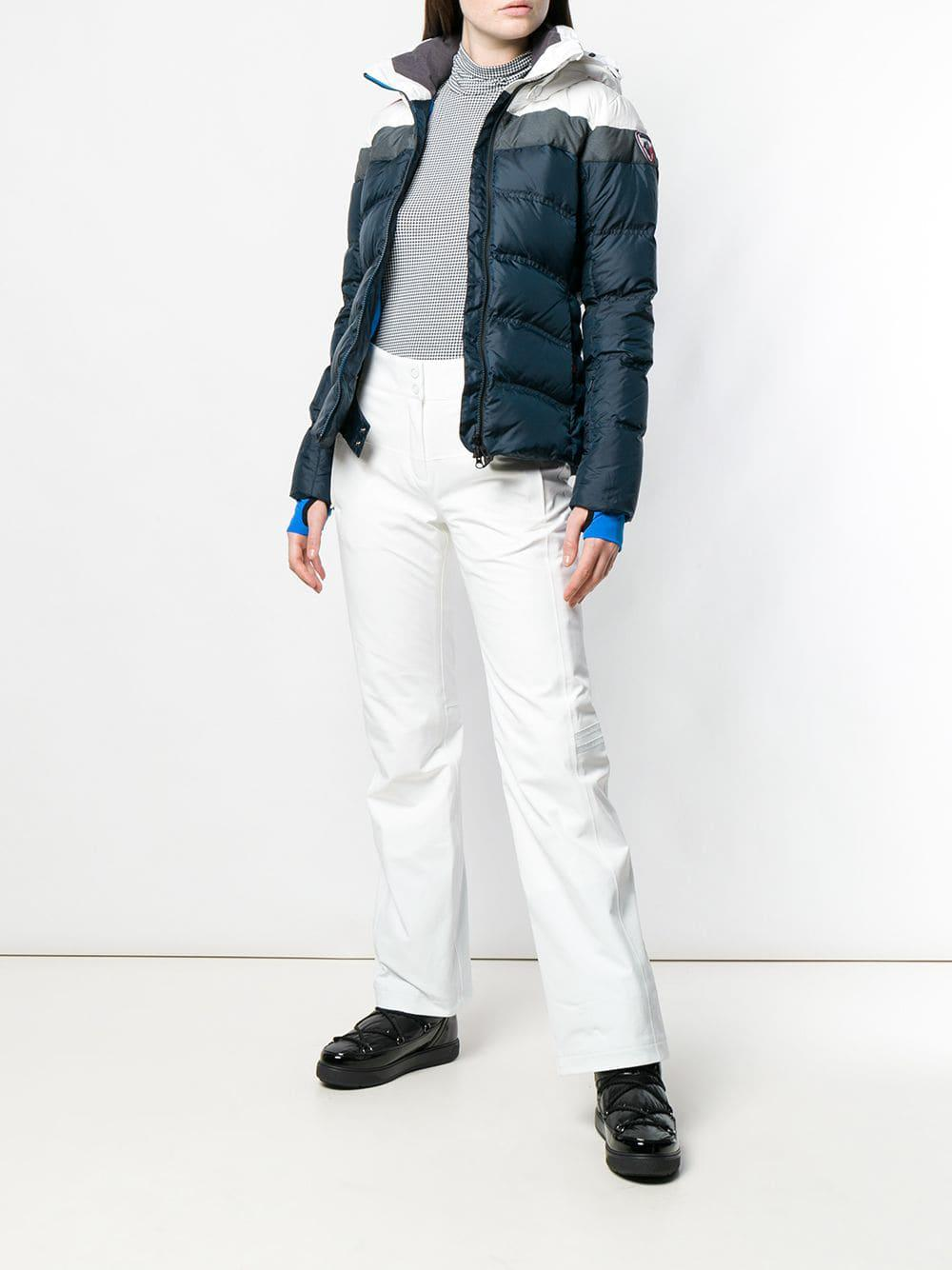 870fe2f9bad ... Down Jacket - Lyst · Visit Farfetch. Tap to visit site