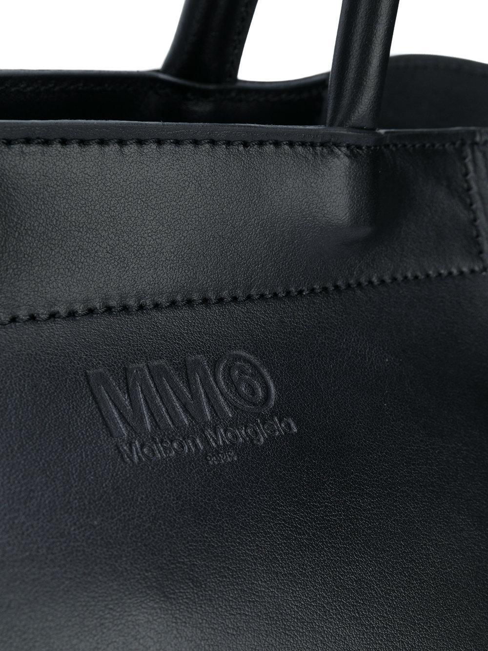 Alfa mini bag - Black Maison Martin Margiela QhAbW