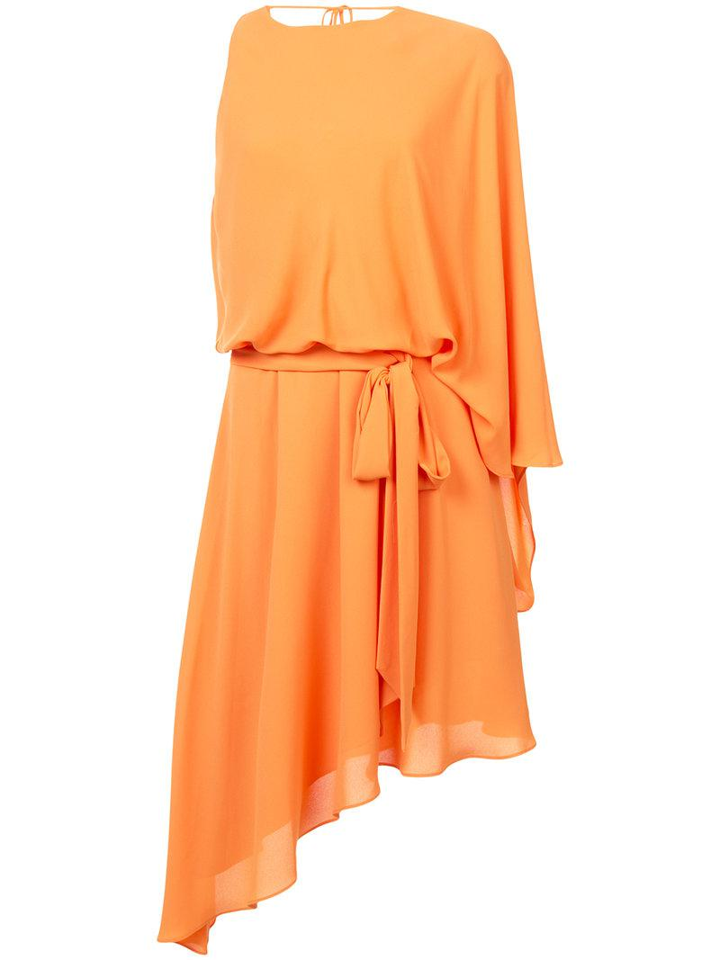 c9c1222224bf Gallery. Previously sold at  Farfetch · Women s Flounce Dresses ...