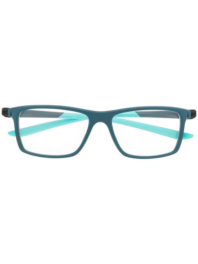 afffc7d2f1 Nike 7084uf Glasses in Blue - Lyst