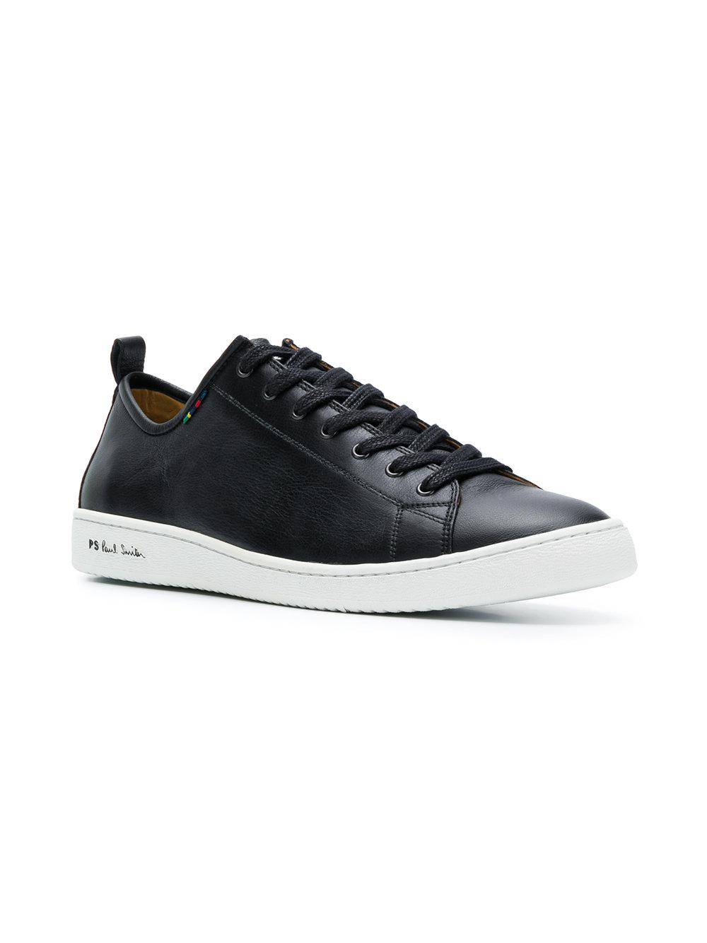 classic low-top sneakers - Blue Paul Smith kqTL1a