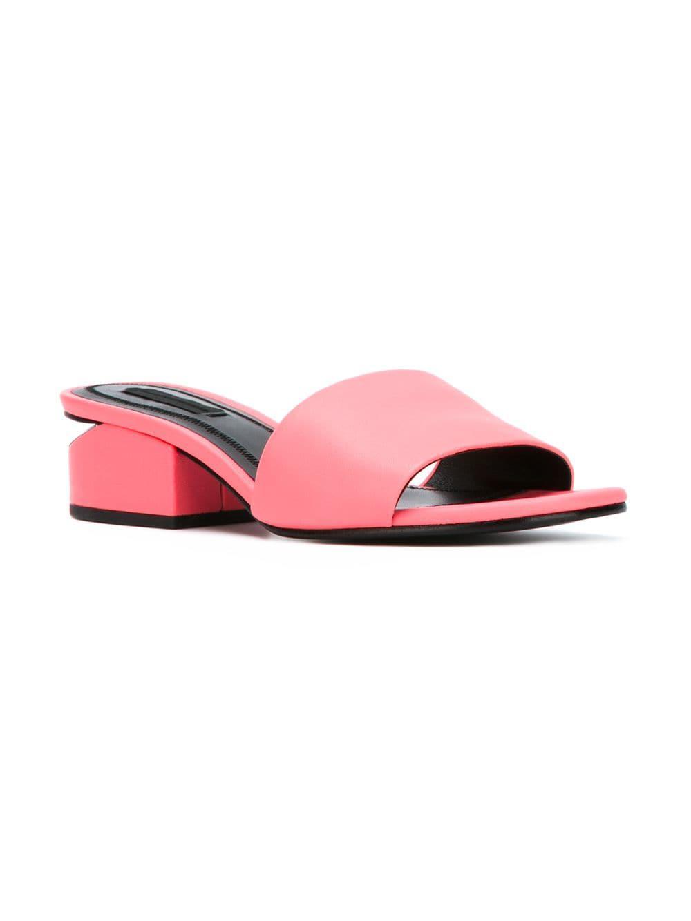 super popular 4cb67 06686 alexander-wang-Pink-Lou-Mules.jpeg