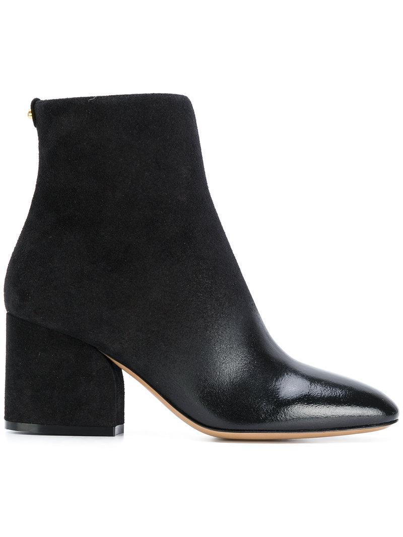 Uma Raquel Davidowicz leather boots - Black farfetch neri