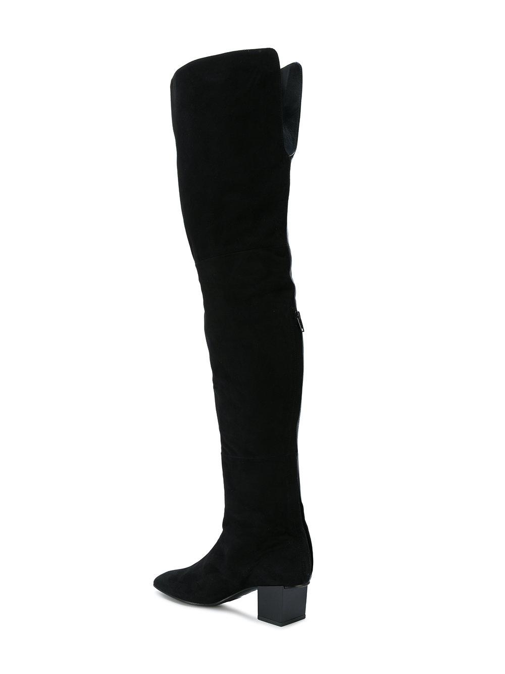 MARC ELLIS Thigh high boots zkaIYHtwW