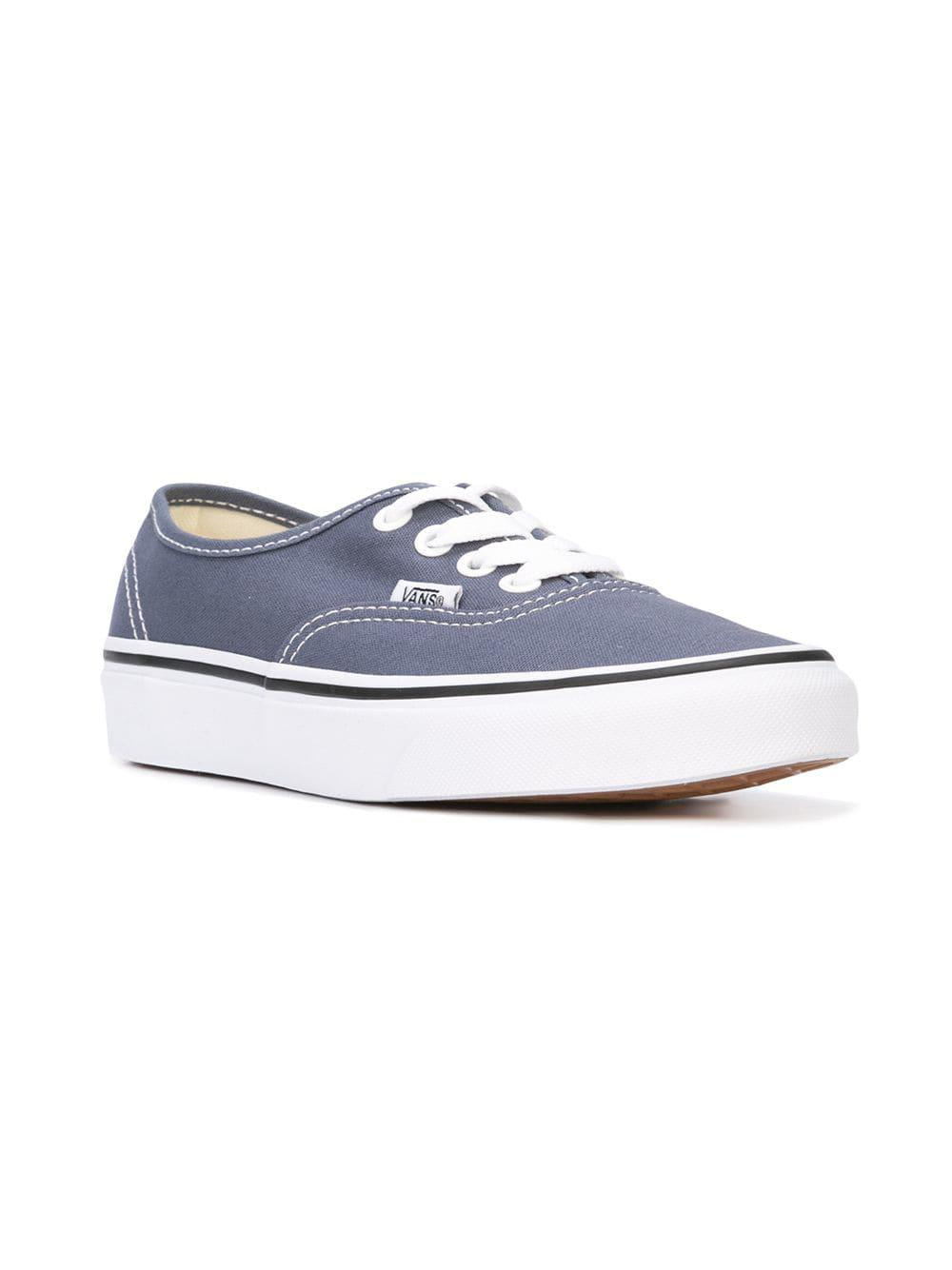 e8f75ea29b Lyst - Vans Skateboarding Sneakers in Gray for Men