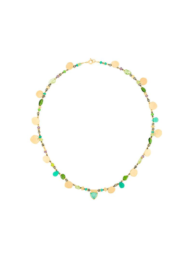p htm bar ayala aya kaleidoscope spring necklace