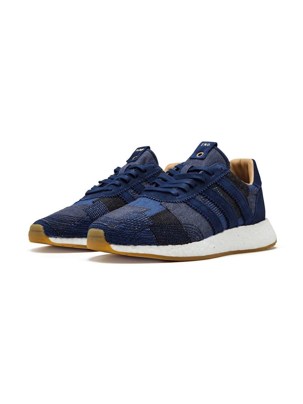 f0362f87e78 Lyst - Adidas Iniki Runner S.e. Sneakers in Blue for Men