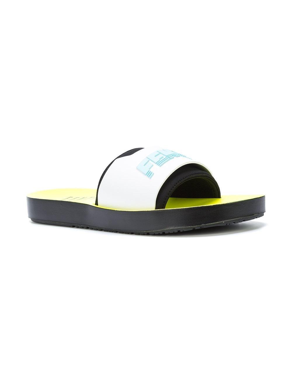 368fe6939c9b Lyst - PUMA Surf Slides