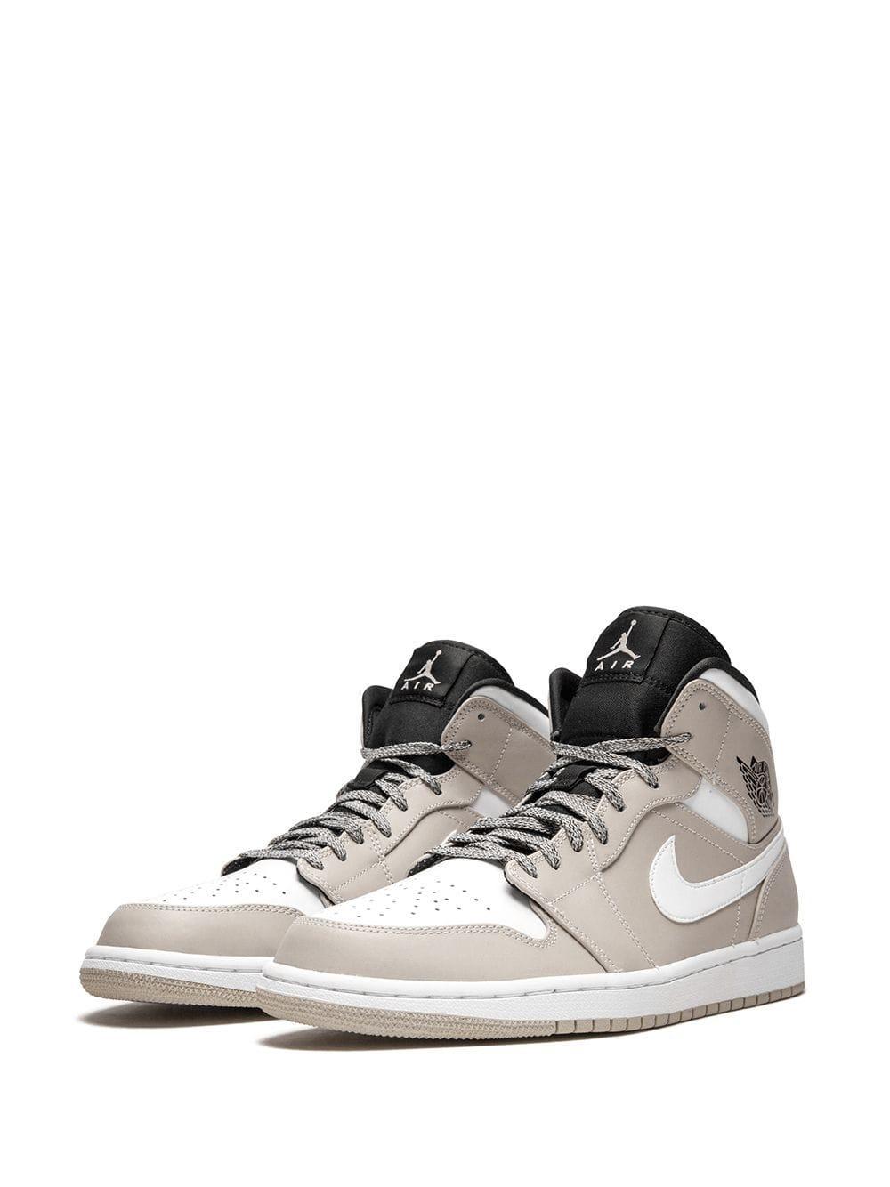 new arrival 8804c add42 Nike - Gray Air 1 Sneakers for Men - Lyst. View fullscreen
