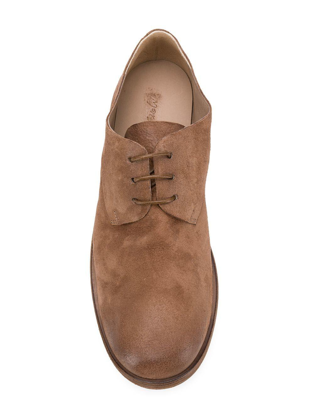 Marsèll Brown Lyst Derby In Up For Men Shoes Lace uFK1c53JTl