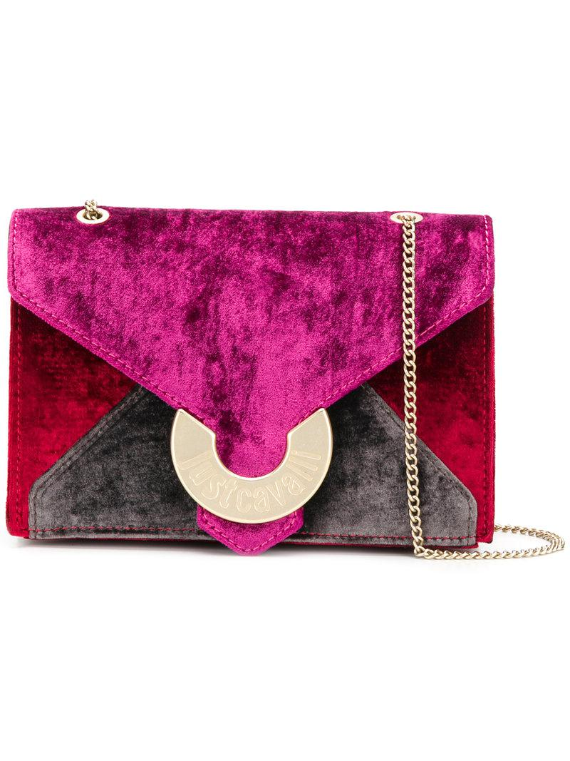 envelope crossbody bag - Multicolour Just Cavalli TeKZeY51X