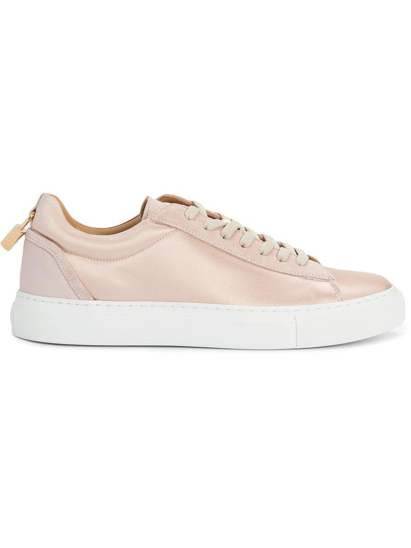 outlet 2014 unisex low price fee shipping Buscemi Tennis low top sneakers IHPJirH