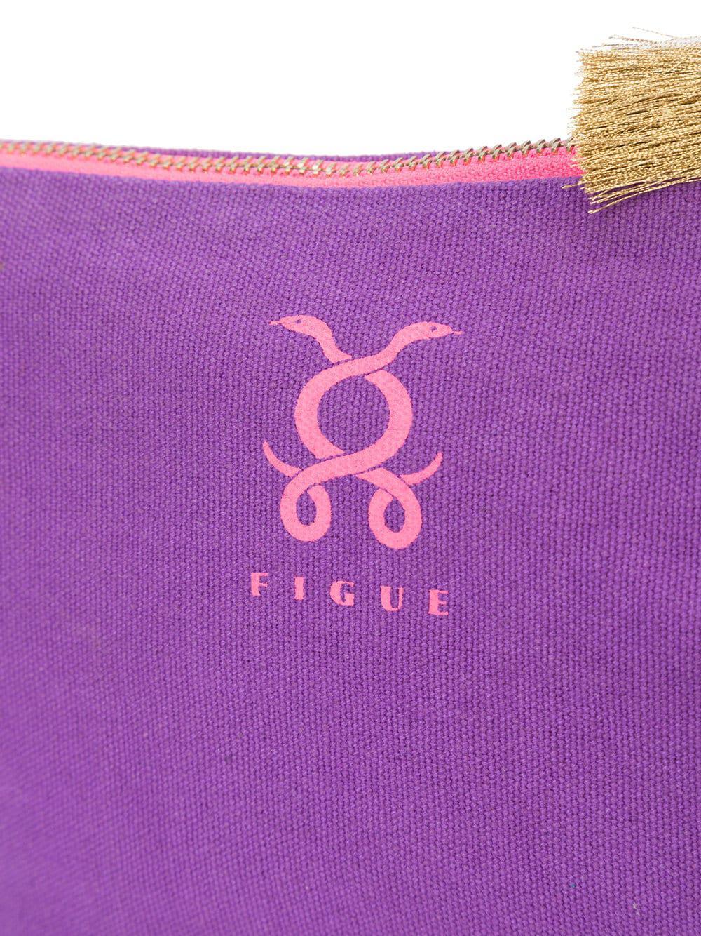 Bolsa volador elefante maquillaje de Figue SqqOFXx