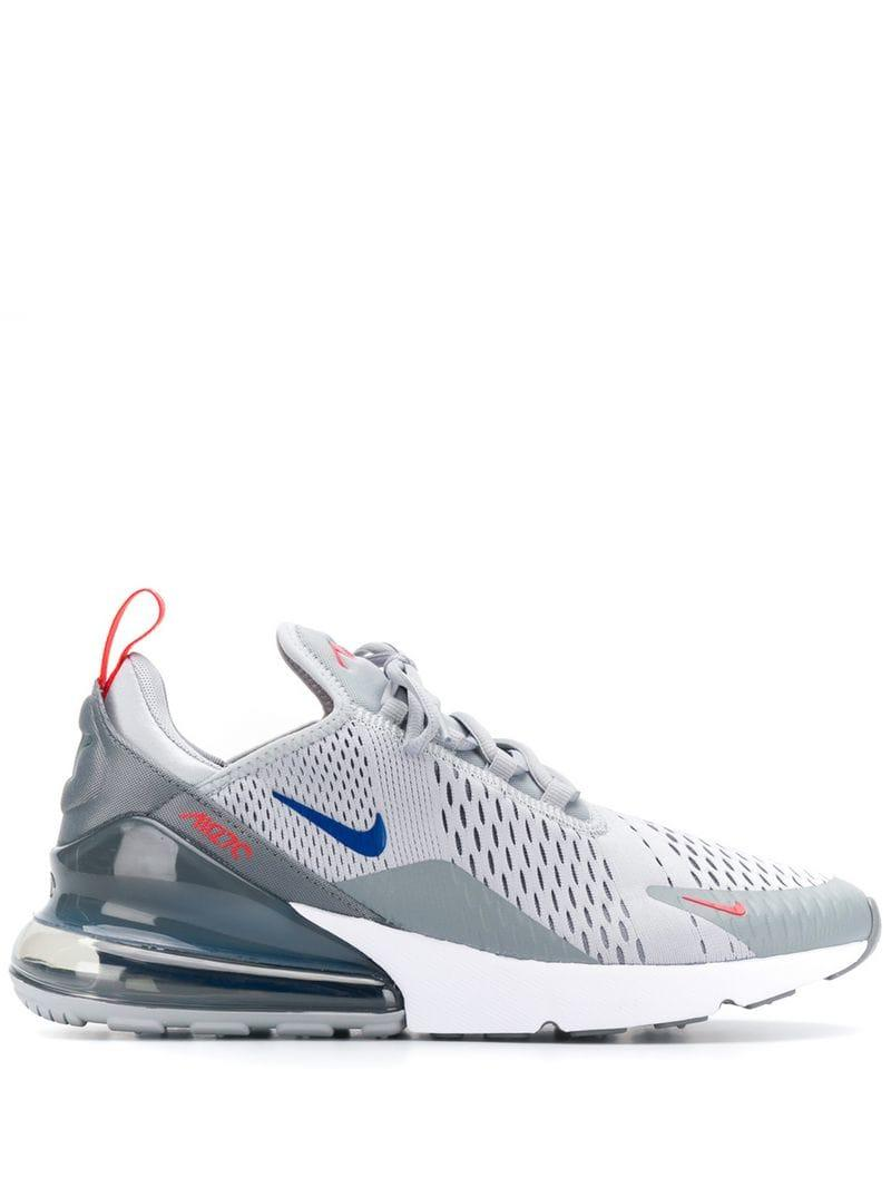 the best attitude 88aea 88a69 Nike. Men s Gray Air Max 270 Sneakers