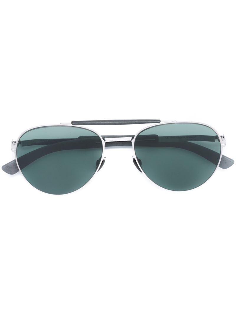 Gafas De Sol Del Endrino - Mykita Metálica 2J3GV