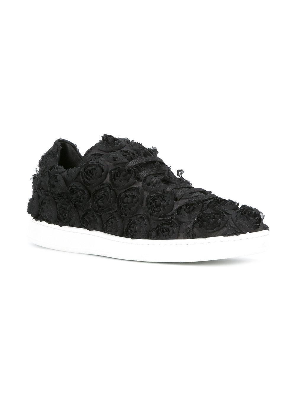 Outlet Prices Outlet From China JOSHUA SANDERS Roses sneakers Hyper Online xnoWk2GCRg