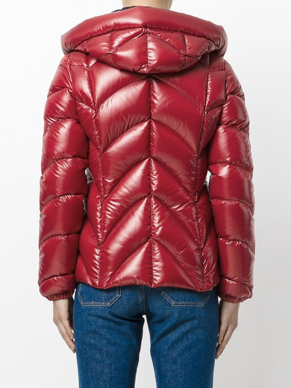 moncler akebia red
