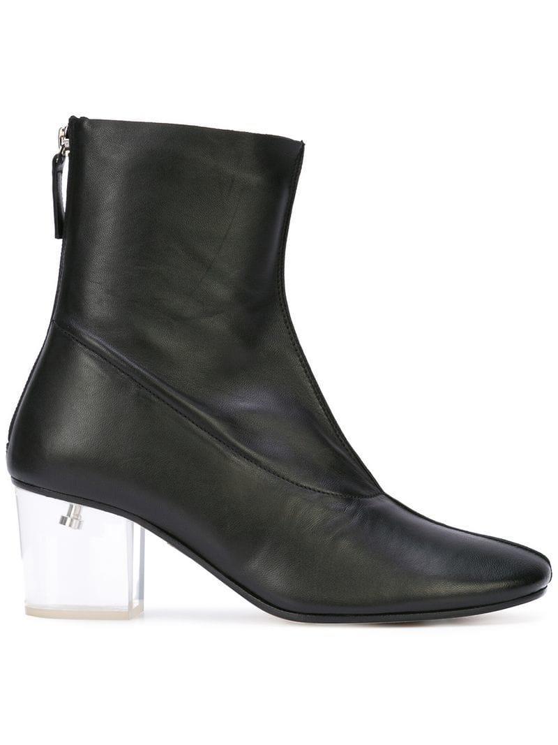 In Black Boots Ritch Erani Nyfc Lyst Metropolis qxwIfH7Bf