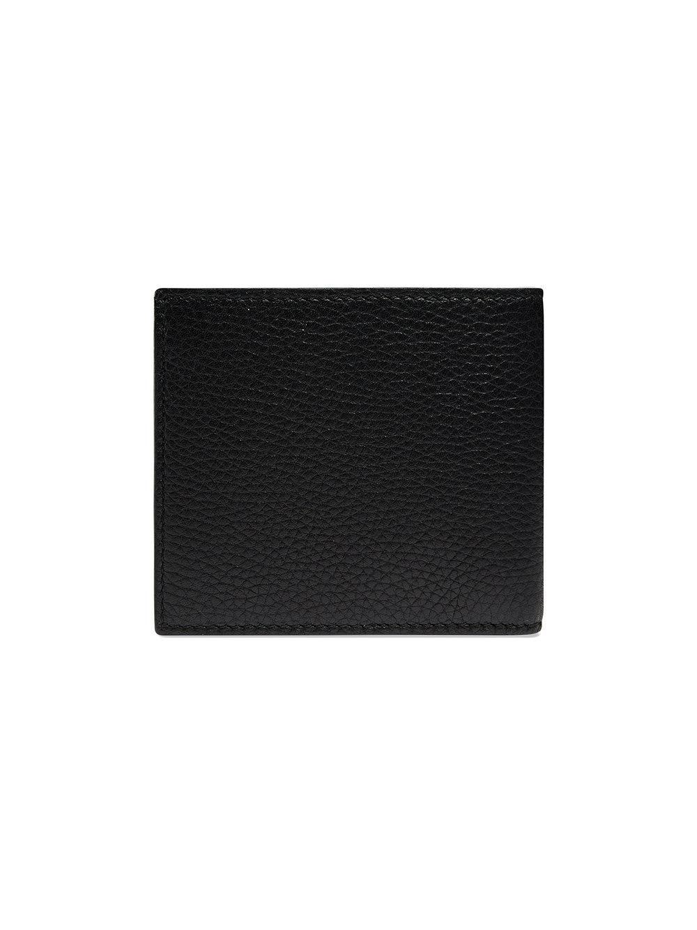 982b70e9b2ec Lyst - Gucci Leather Wallet in Black for Men - Save 9%