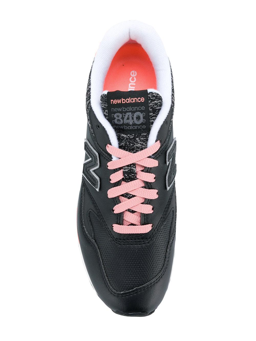 Cheap New Arrival Outlet Shop For New Balance 840 Fluo Detail sneakers Limit Offer Cheap 100% Guaranteed Cheap Price Sale Online LLnvYNNbJ
