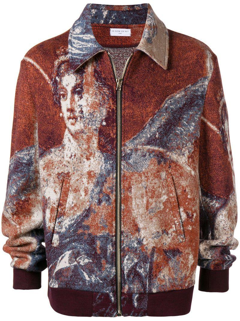 b2f0282beab Gallery. Previously sold at  Farfetch · Men s Brown Suede Jackets ...