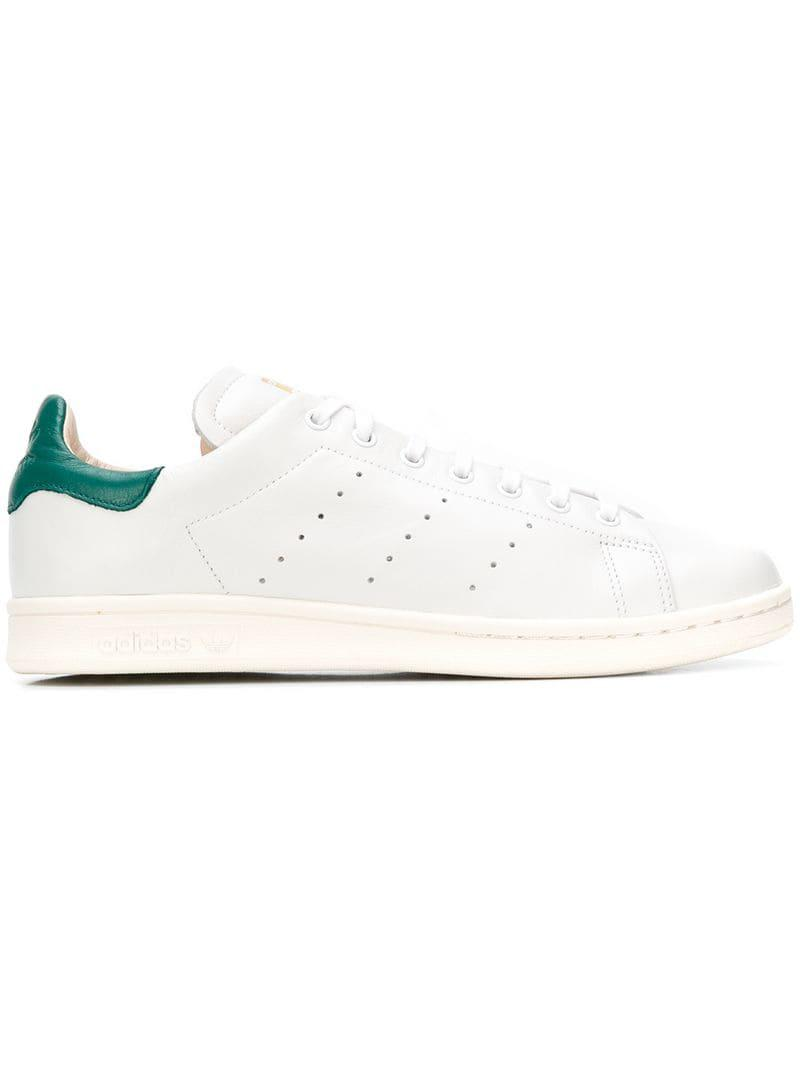 c629bf709799 adidas Originals Stan Smith Sneakers in White for Men - Lyst